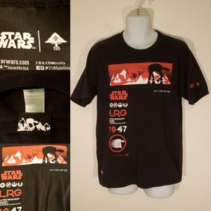 Star Wars AT-AT Lifted Research Group (LRG) Black